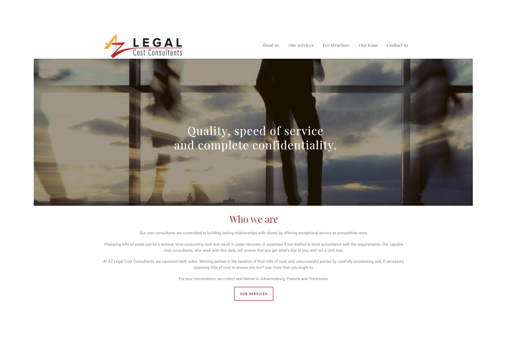 AZ Legal Consultants