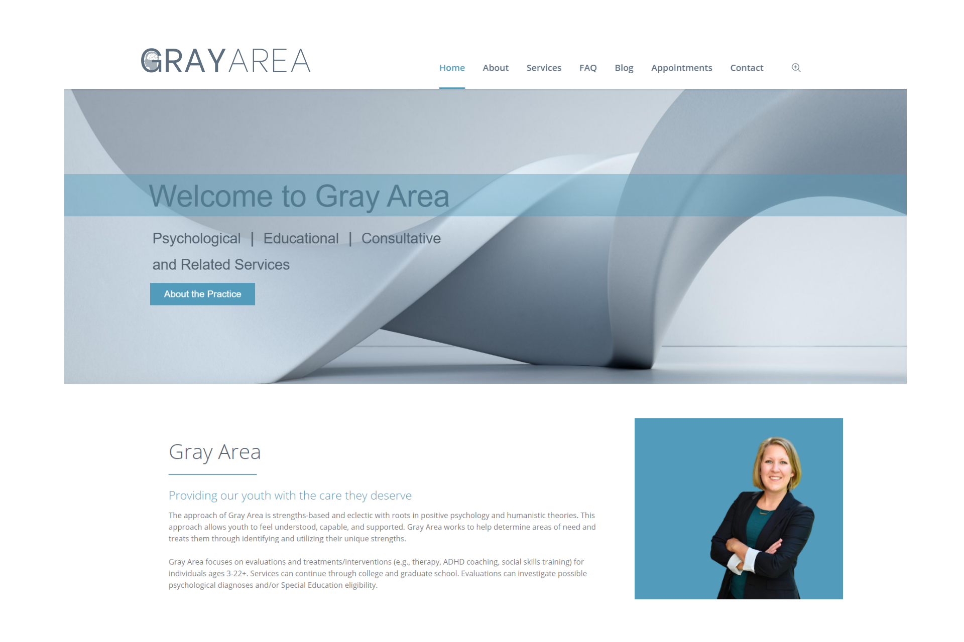 Gray Area PLLC
